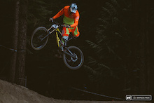 Video: Fox Air DH