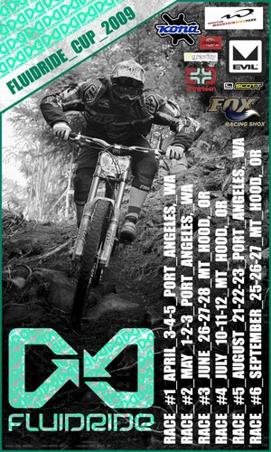 2009 Fluidride Cup Web Flyer