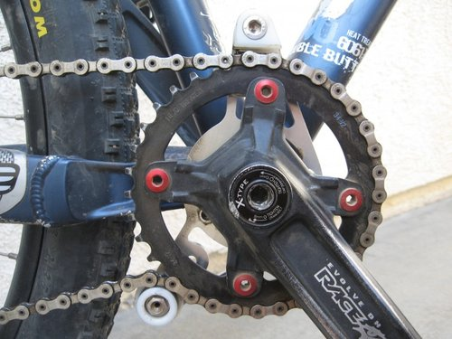 Homemade Chain Guide Page 2 Pinkbike Forum