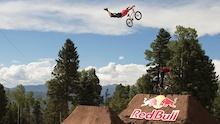 Video: Red Bull Dreamline 2013