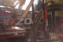 C4 Rider Training - Marzocchi 2014 Product Testing