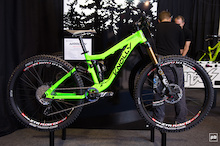 First Look: Knolly Warden - Eurobike 2013