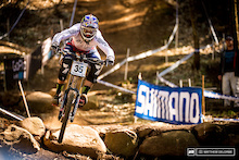 Video: World Championships Timed Practice