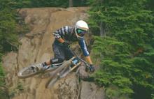 Video: Chris Bennett In the Whistler Bike Park