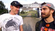 This Is Peaty - Hafjell Track Walk with Matti Lehikoinen