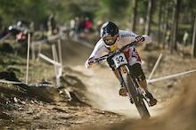 Video: Nick Beer - My Race