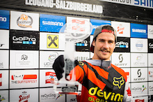 Everything Must Go - DH World Cup 6 Finals - Leogang