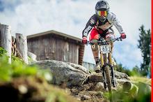 Madison Saracen 2013 - UCI World Cup SIX: Leogang