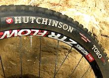 Hutchinson Toro RR Tire Review