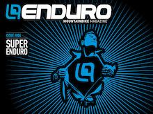 Enduro Mountainbike Magazine Issue 006