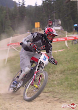 Tim Hortons Canadian National DH final results