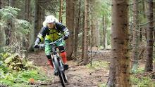 Video: Mariusz Bryja on his Local Trail