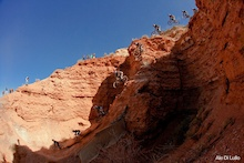 Upcoming Diamond event: Red Bull Rampage
