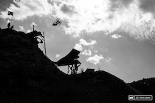 Red Bull Rampage: Catch-22