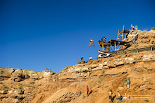 Red Bull Rampage 2014: 2013 Sequences