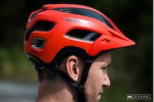 Scott Stego Helmet - Review