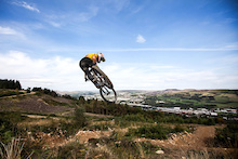 BikePark Wales - Photo Epic