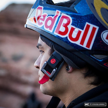 2013 Red Bull Rampage: Impressions