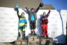 2013 Gravity East Last Call Race Results