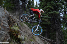 Video: BC Bike Trip Project Ep1 - Kelowna and Silver Star