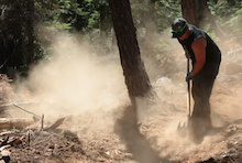 Buy a Foot of Singletrack For $5