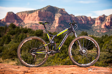 Cannondale Trigger 29 Carbon 1- Review