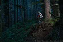 Video: Kole Wetherell at Stevens Pass Mountain Bike Park