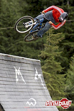 Kona Signs the Lacondeguy Brothers to the Clump Freeride Team