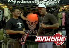 Beastgear Interbike 2006 Video