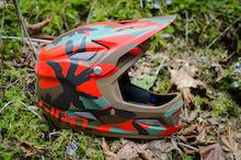 Giro Cipher Full Face Helmet - Review