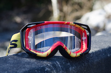 Smith Fuel v.2 Sweat-X Goggle - Review