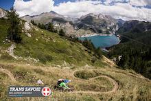 Trans-Savoie: 2015 Entries