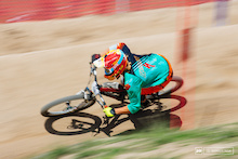 2014 Sea Otter Dual Slalom Photo Extravaganza