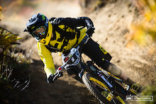 Video: DirtTV - Racing Action From EWS Round 1, Day Two