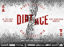 Zimtstern Dirt Ace - Team Rider Wanted!