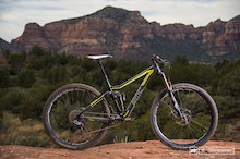 BMC Trailfox TF01 - Review