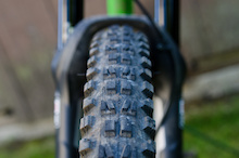 "Maxxis Minion DHF 27.5 x 2.3"" Tire - Review"