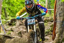 Race Recap: iXS Downhill Cup Round 1 - Maribor