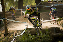 Race Report: PORC 2014 Downhill Championship Series, Round 2