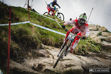 Video: Inside Specialized Racing: Ep. 5 - Fort William