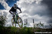 Trek Enduro Series Finland Round 2 - Laajavuori