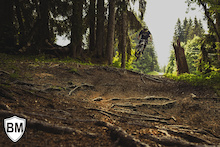 Morzine Trail Update