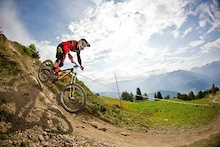 Preview: iXS European Downhill Cup Heads to Val di Sole, Italy