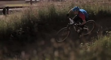 Video: Highlights - UK Enduro Round 3, Afan