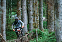 Specialized SRAM Enduro Series #5 at the Tiroler Kirchberg