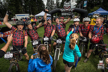 BC Bike Race Day 7: Whistler