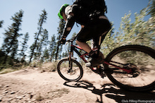 BC Enduro Series - Sunshine Coast Course Release