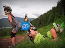 Fernie Alpine Resort Bike Crew Update #6