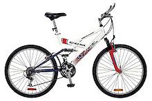 New Balfa DH bike