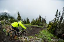 Fernie BC: Big Bikes and Big Descents
